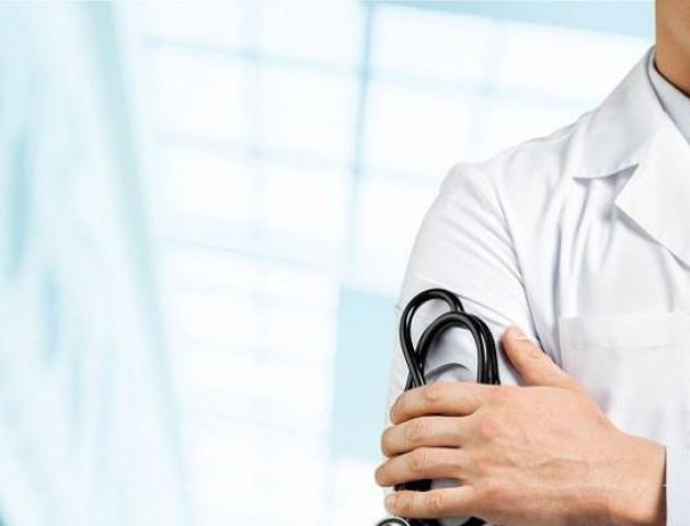 Українську медицину очікує кадрова зміна.  ВІДЕО