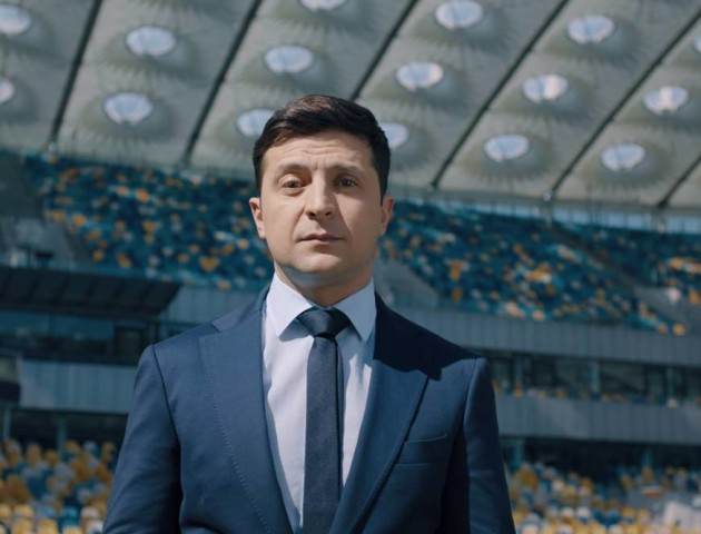 Зеленський просить Юлію Тимошенко бути арбітром на дебатах. ВІДЕО