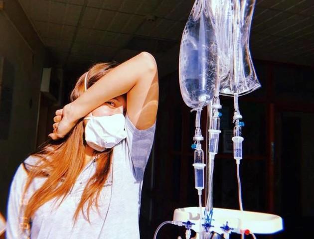 «Я борюсь і радію кожному хорошому аналізу», – Мар'яна Пархом'юк про «хімію»