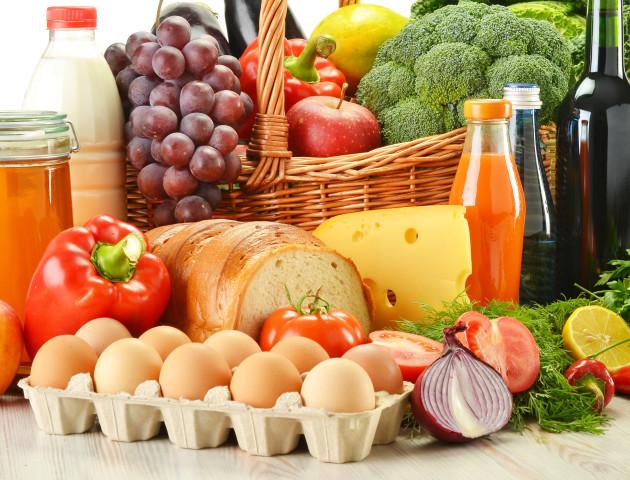 На Волині подорожчали овочі та «молочка», а фрукти і гречка - впали в ціні