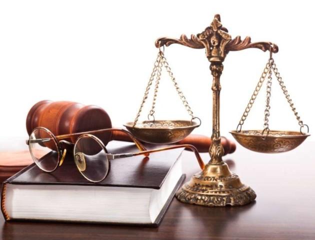Як у Луцьку відзначили День юриста. ВІДЕО