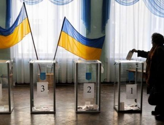Вибори в ОТГ на Волині: 68 кандидатів на 14 депутатських місць
