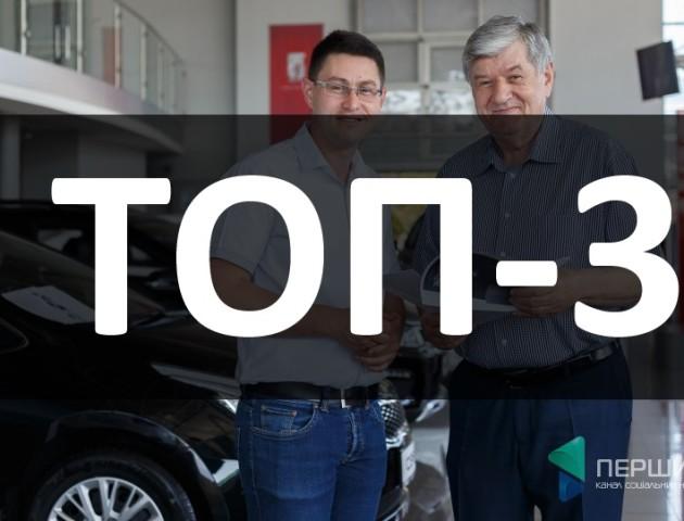 Інтерв'ю з Юрієм Корольчуком, кращі ресторани Луцька та смертельна ДТП: ТОП-3 за 15 травня