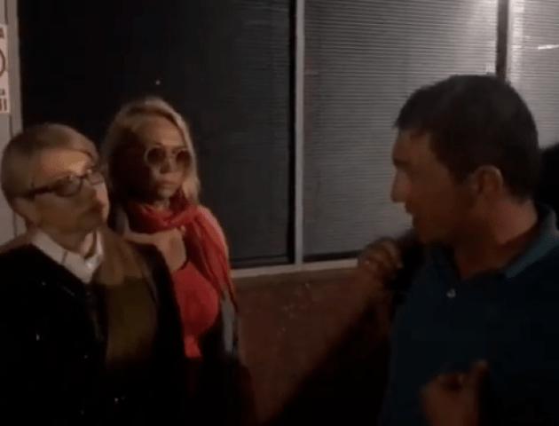 Заблокували в машині й забрали речі: невідомі затримали керівника київської «Батьківщини»