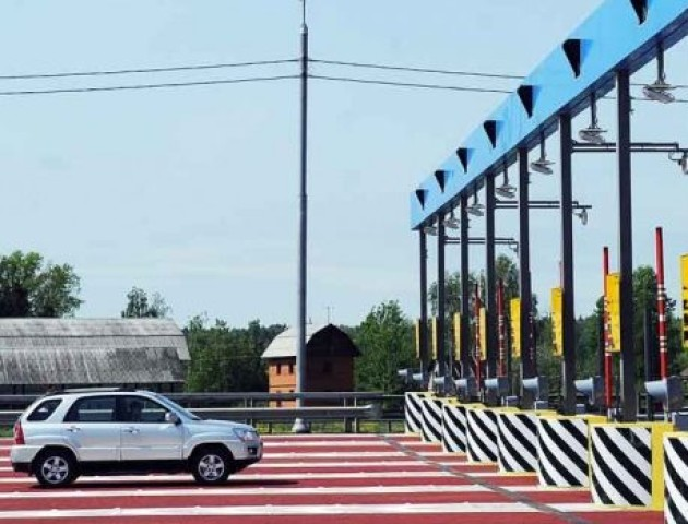 Де в Україні можуть збудувати першу платну дорогу