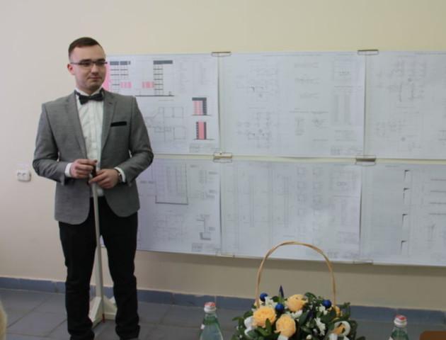 У Луцькраді пояснили, чому керівником відділу став 23-річний випускник вишу