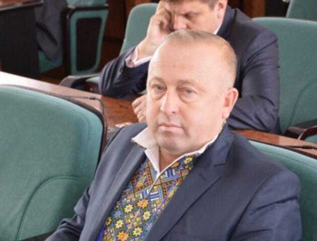 Колишній луцький депутат став директором «ЖЕКу»
