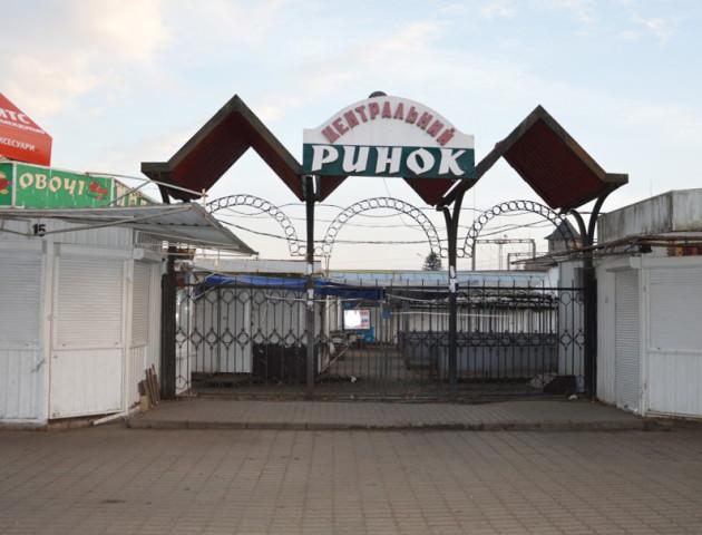 У конфлікт базарників та облспоживспілки у Луцьку втрутяться антимонопольники