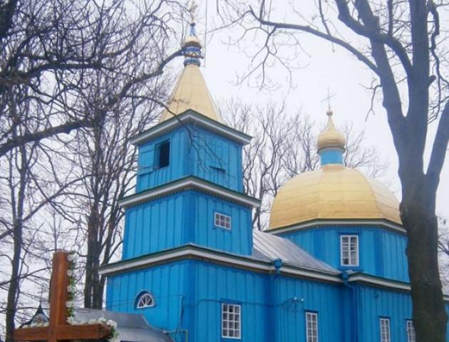 Село на Горохівщині перейшло до ПЦУ, священик думає