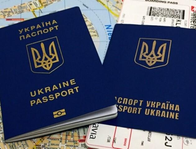 Українцям можуть заборонити з 1 березня їздити до Росії за внутрішнім паспортом