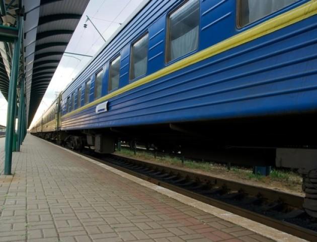 Луцьк втрачає туристів через брак поїздів, - чиновниця мерії