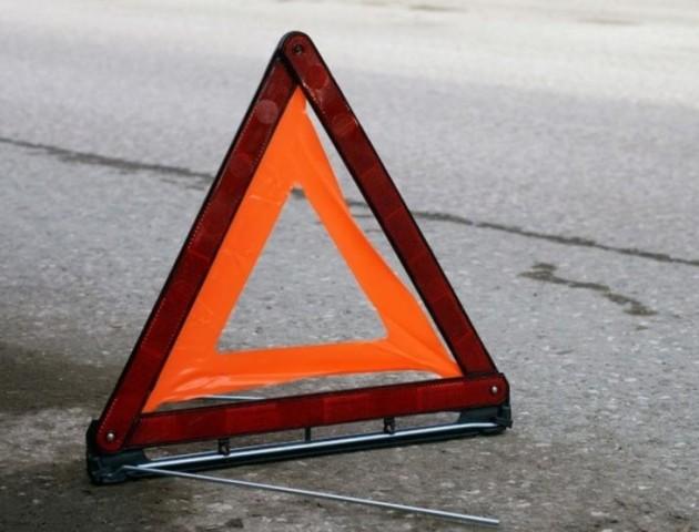 У Києві сталася масова аварія. ФОТО
