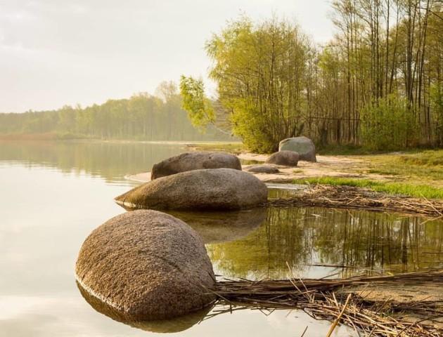 На Волині з'явиться новий національний природний парк