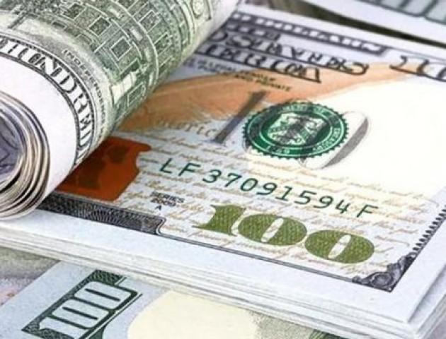 Курс валют на 3 вересня: американський долар дещо подешевшав