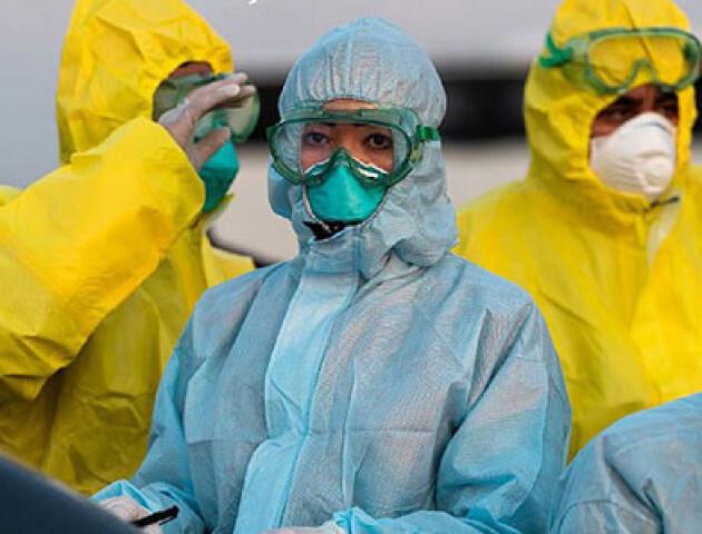 У лікарні доставлять 12 тисяч багаторазових захисних костюмів, - Офіс президента