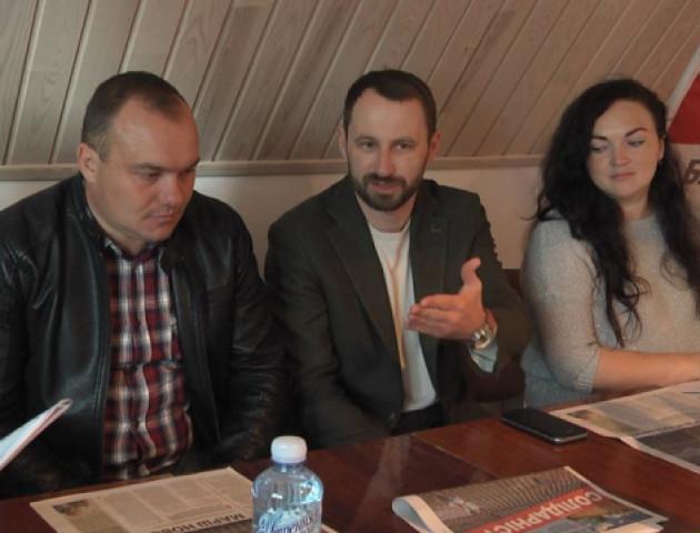 У Ківерцях обрали нового керівника районного осередку «Солідарності»