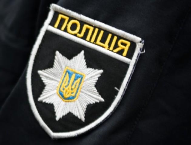 Небайдужі лучани допомогли поліції зловити потенційних злодіїв