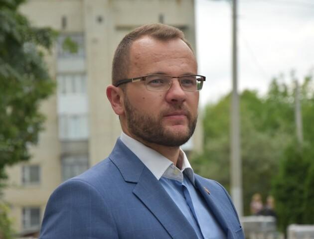 «Сморід йде з навколишніх сіл, а не луцької каналізації», - Ігор Поліщук