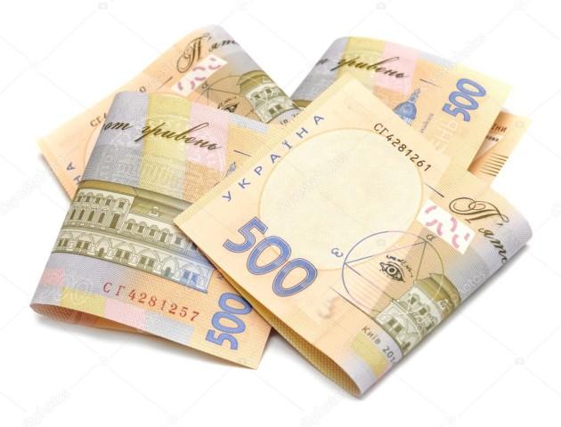 У Луцьку 4 підприємства боргували працівникам понад 6 мільйонів