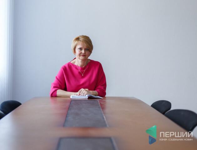 Голова Княгининівської громади Олена Твердохліб пішла з посади
