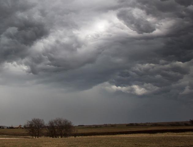 Якою буде погода у Луцьку та області 8 жовтня