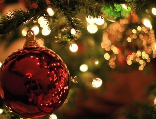 Льодові скульптури, вогняне шоу і концерт: лучан кличуть зустріти Новий рік у замку Любарта