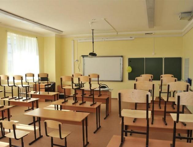 У школах Володимира продовжили карантин через кір
