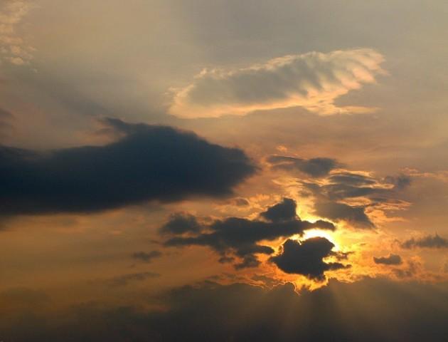 Якою буде погода у Луцьку та області 7 квітня