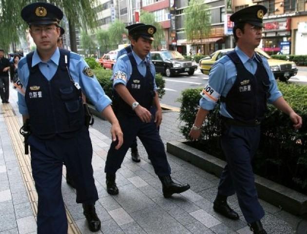 У Японії поліція розшукує «ввічливого злодія»