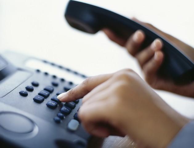 У Луцьку «тероризуватимуть» дзвінками тих, хто розвішує оголошення