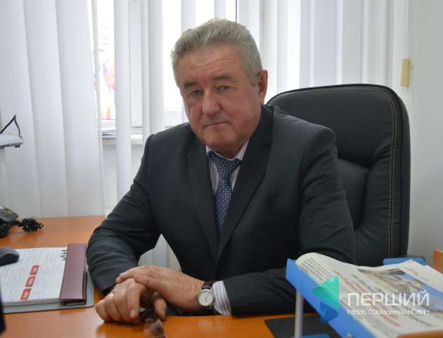 «У маршрутках заборонять гучні розмови», – головний транспортник Луцька Володимир Степанов