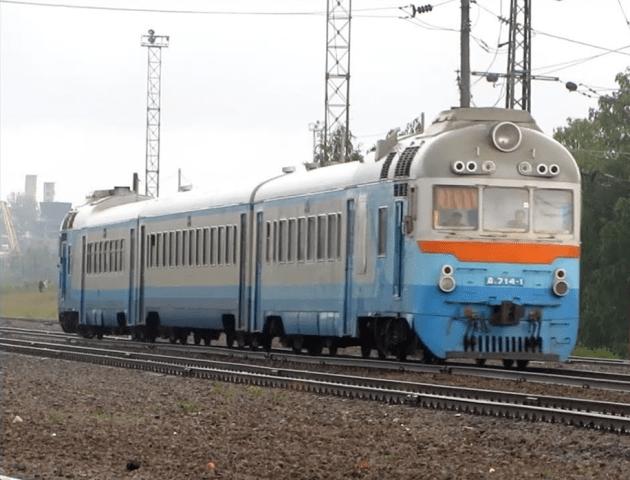Потяг Сарни-Ковель тепер їздитиме до «Ягодина»