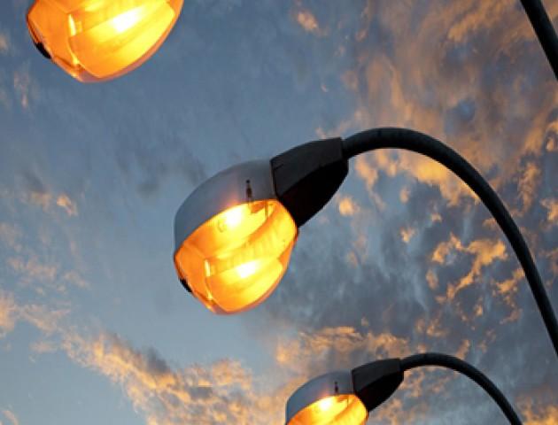 У центрі Луцька просять встановити освітлення