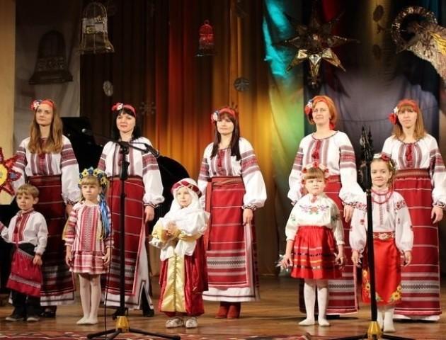 У Луцьку відбудеться фестиваль «Різдвяні піснеспіви»