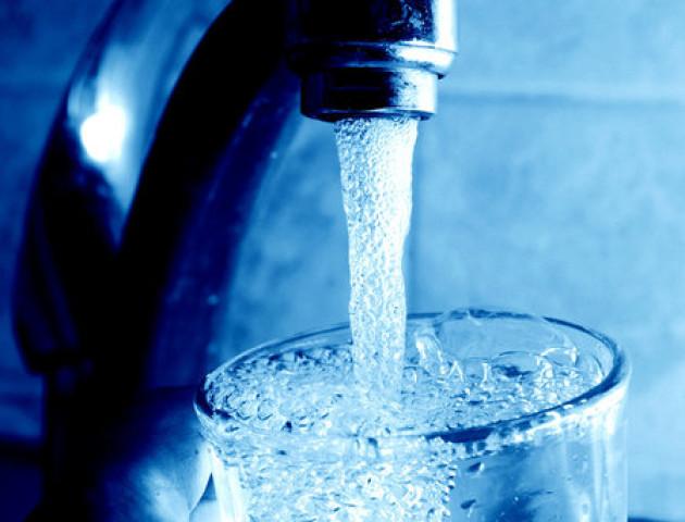 Рокині можуть лишитися без води. ВІДЕО