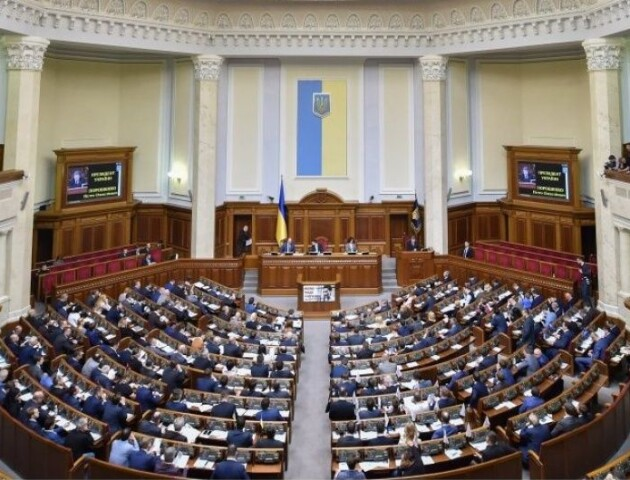 Які посади в парламенті матимуть нардепи з Волині