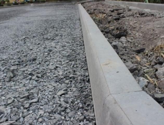 У Луцьку відремонтують тротуари