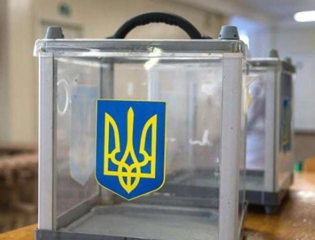 Оприлюднили перші підсумки виборів ОТГ в Україні