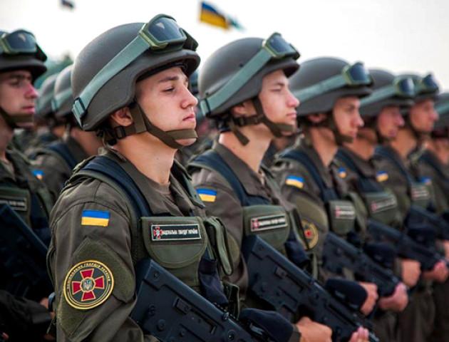 «Мажор»: на Волині пропонують створити підрозділ для тих, хто «косить» від армії