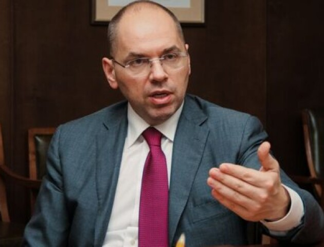 Степанов заявив, що «друга хвиля» коронавірусу буде в жовтні-листопаді