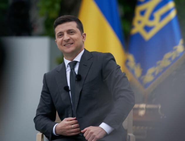 Українці оцінили перший рік президентства Зеленського. Дослідження