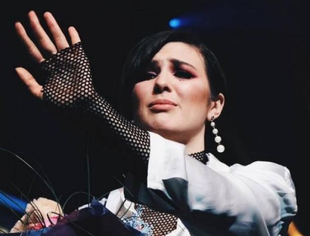 MARUV не поїде на Євробачення