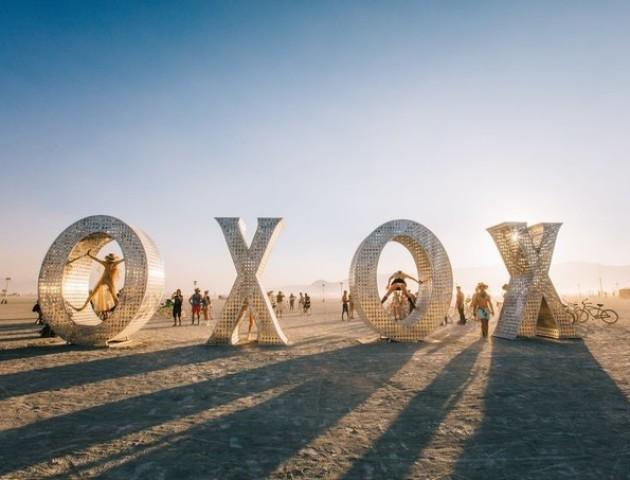 У Києві проведуть івент Burning Man – Precompression Kyiv