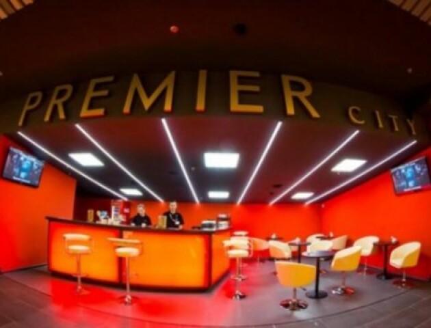 Кінотеатр «Premier City» у Луцьку працюватиме цілодобово
