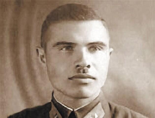 Дід братів Кличків працював у Любомлі директором ЗАГСу