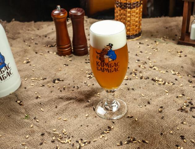 Як смакувати крафтовим пивом: поради від «Карабаса Барабаса»