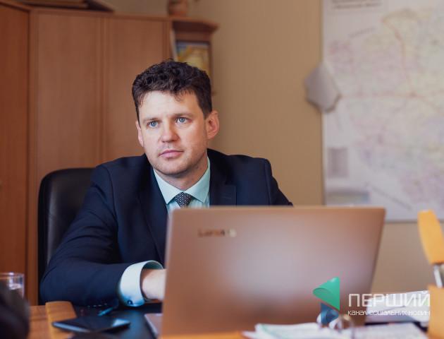 Новим головою волинської «Солідарності» став Іван Мирка