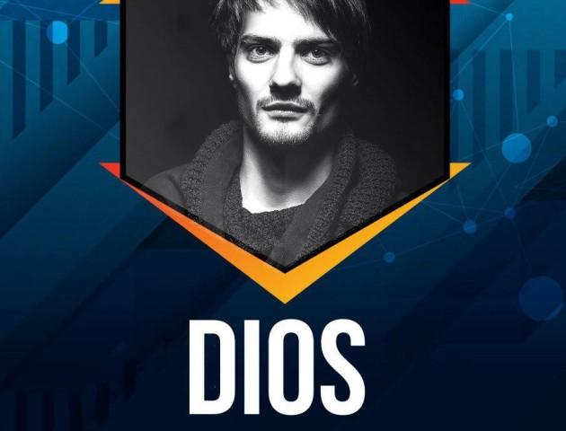 У п'ятницю в Hollywood - DJ Dios