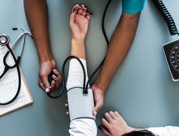 Автономізовані та щасливі: медична реформа на Волині