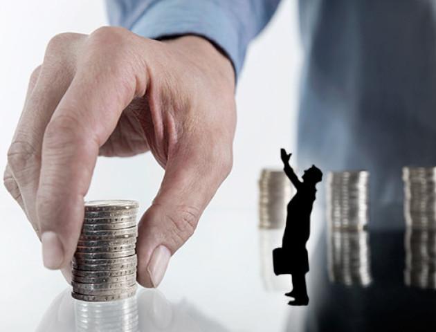 Представники малого та середнього бізнесу у 2018 році платитимуть більше грошей податку. ВІДЕО
